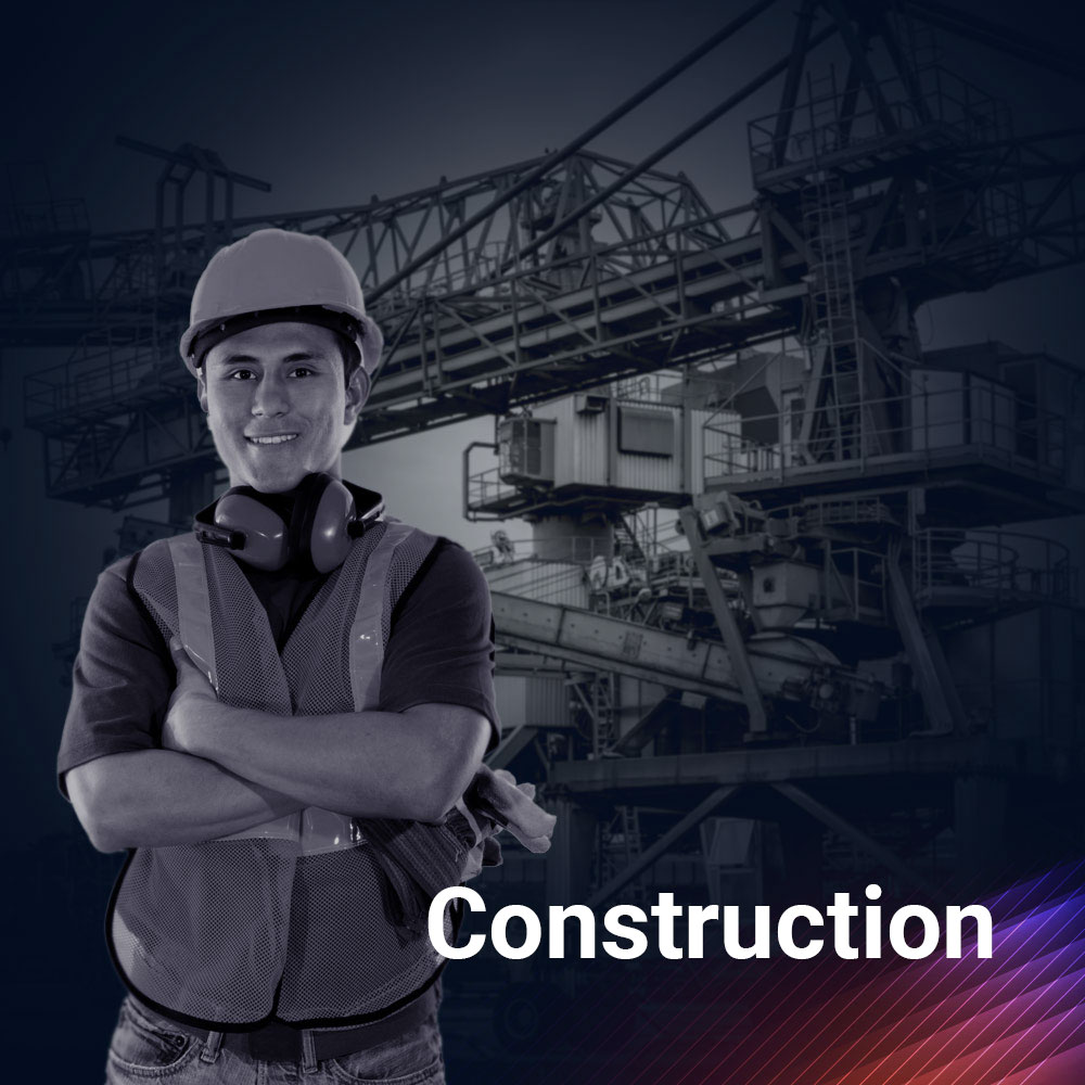sector construction
